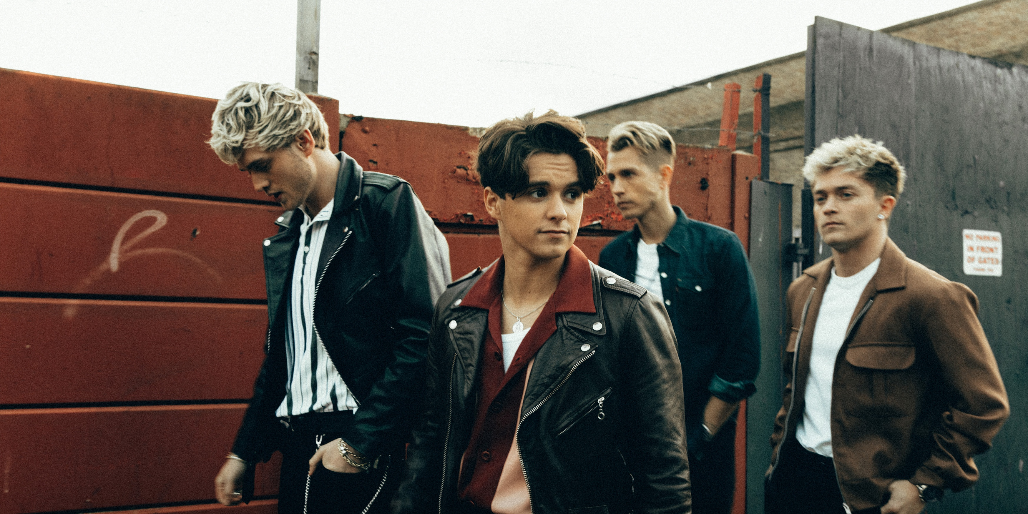 The Vamps to hold concert in Singapore as part of its Four Corners 2019 Tour