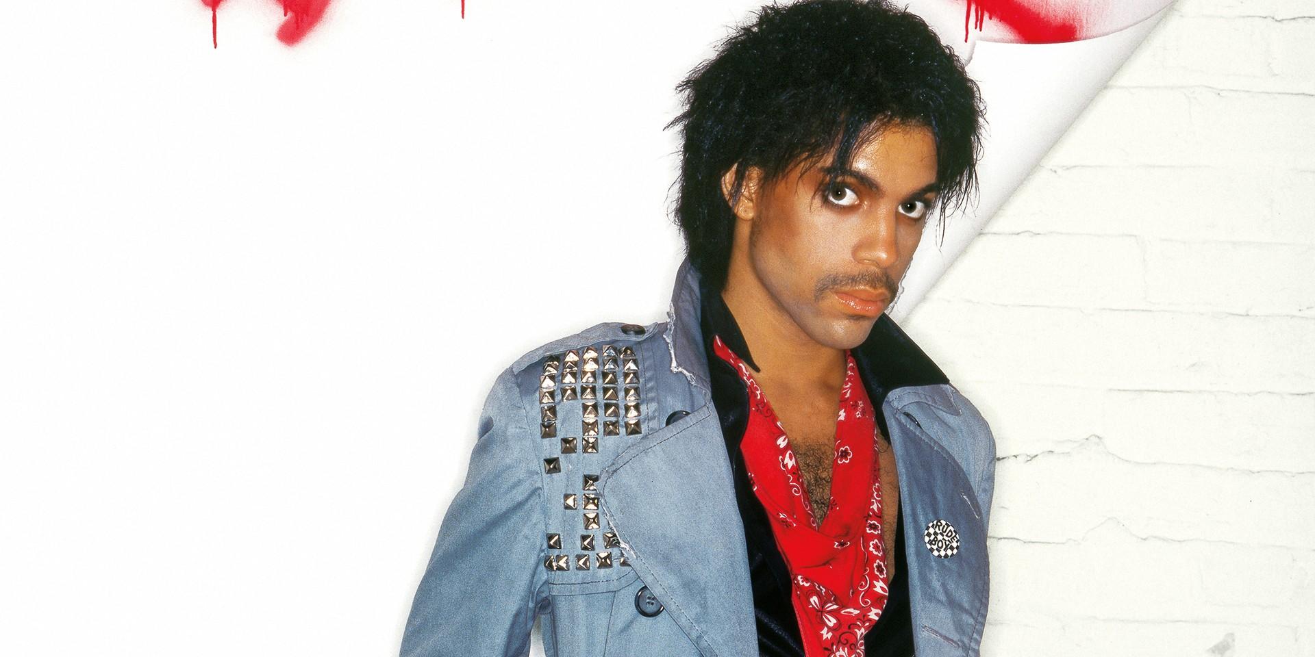 New Prince album consisting of unreleased demos announced