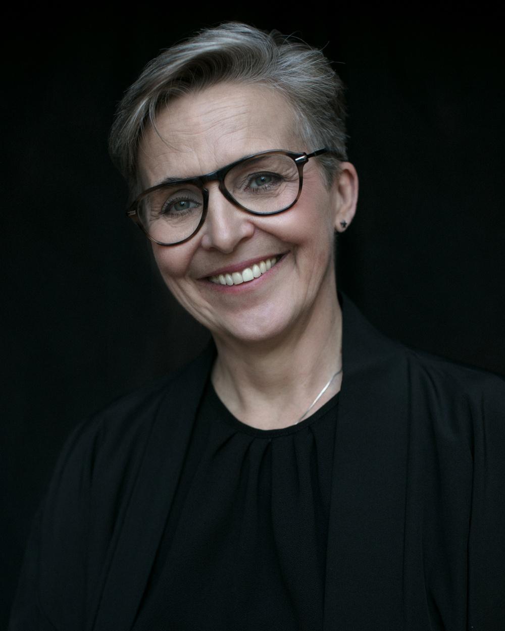 Madeleine Andersson