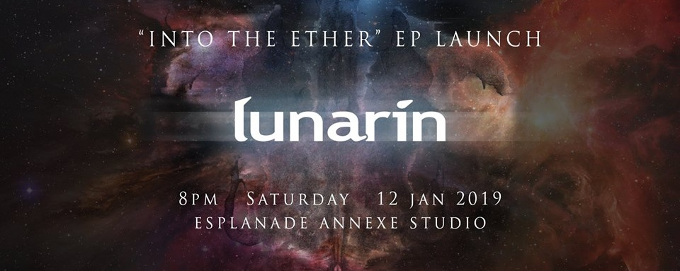 Into the Ether EP release show