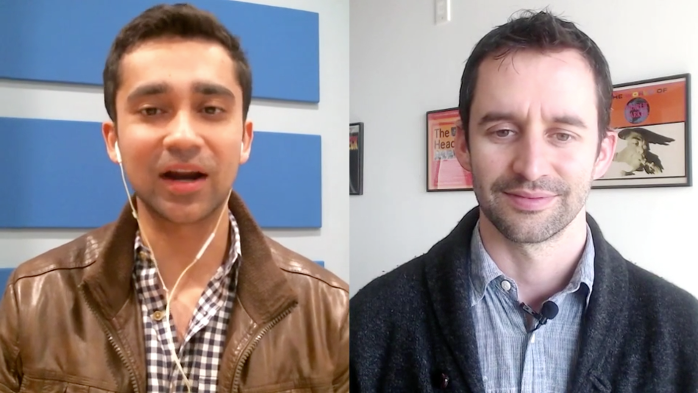 Ankur Nagpal, David Kadavy interview