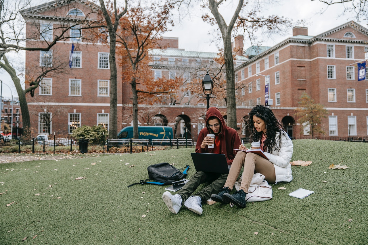 universities for international students in the US?