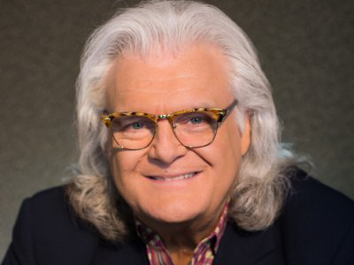 ODBD - Ricky Skaggs - October 24, 2020, doors 1:15pm (EARLY SHOW)