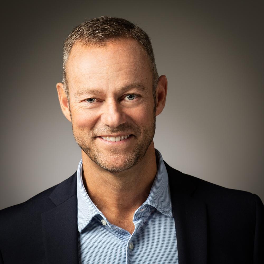 Mats Lundmark, vd Almi Kronoberg
