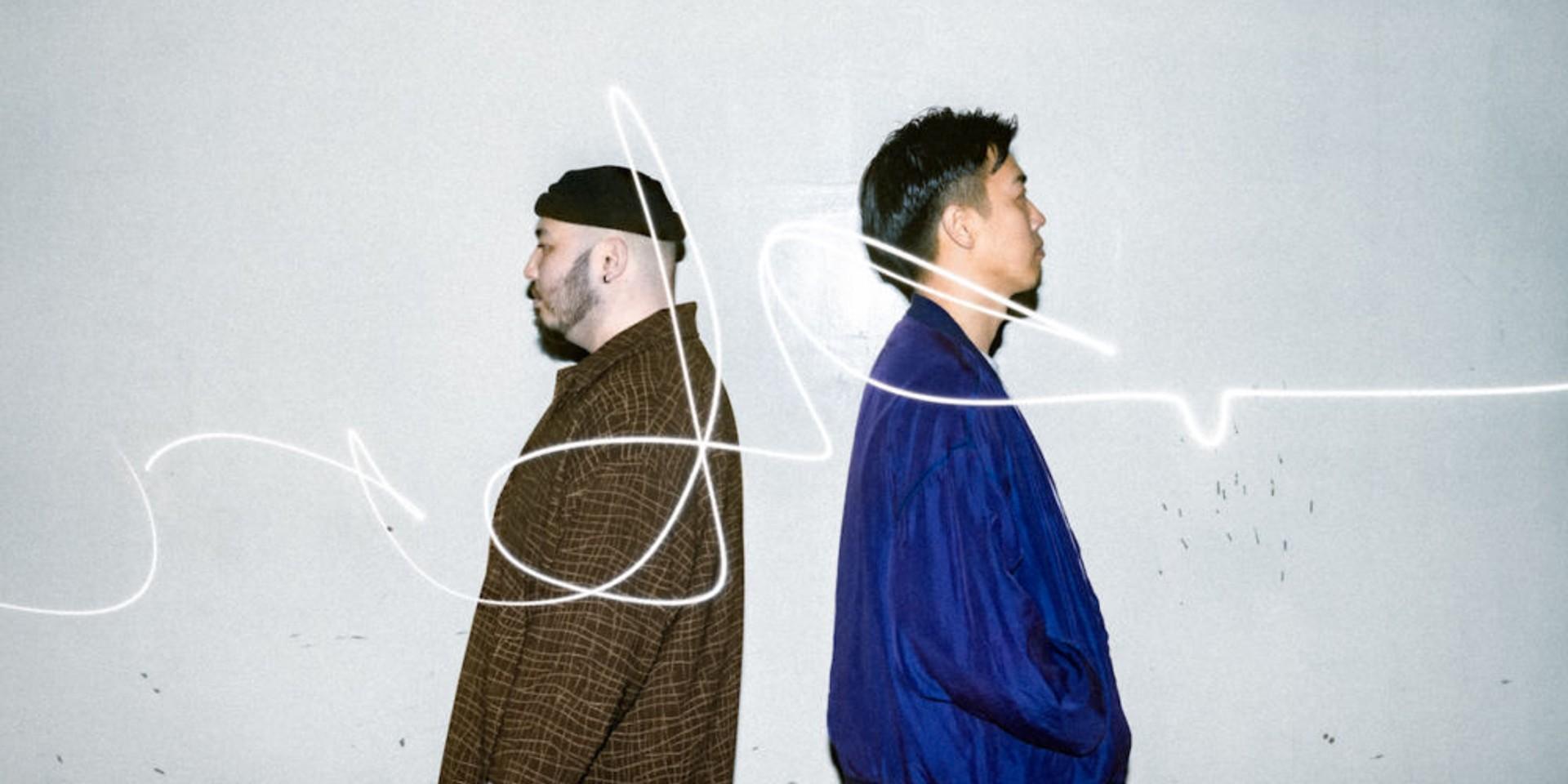 sankara team up with HYUKOH and DJ Namo for new collaborative single 'Louder' – listen