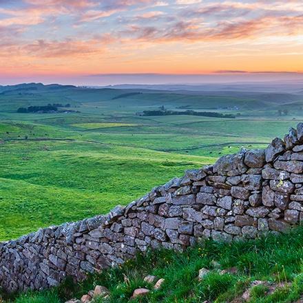 Northumberland: Hike, Bike & Kayak (Source to Sea)