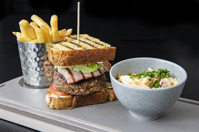 The Hog Lowestoft food 3