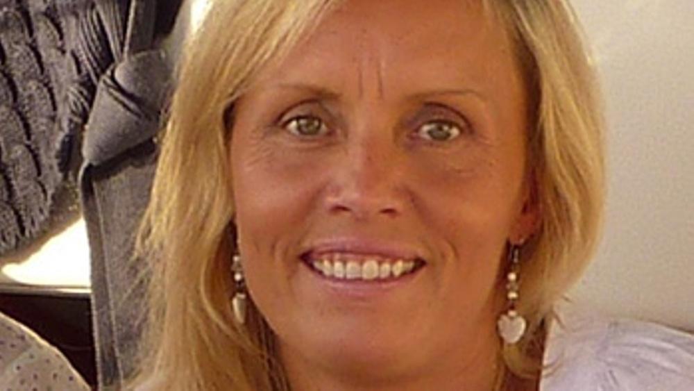 Nina Lahti, projektledare för Stockholm Life Tech