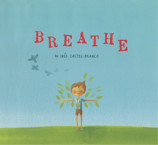 """Breathe"" An Activity Book For Kids With ADHD"