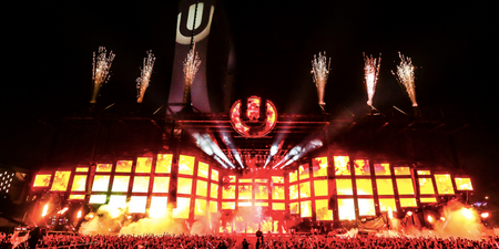 Ultra Singapore confirms change in venue