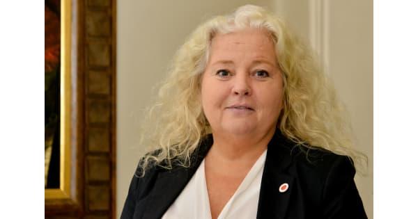 Camilla Stensson