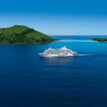 4 Night Northern Yasawa Discovery Cruise