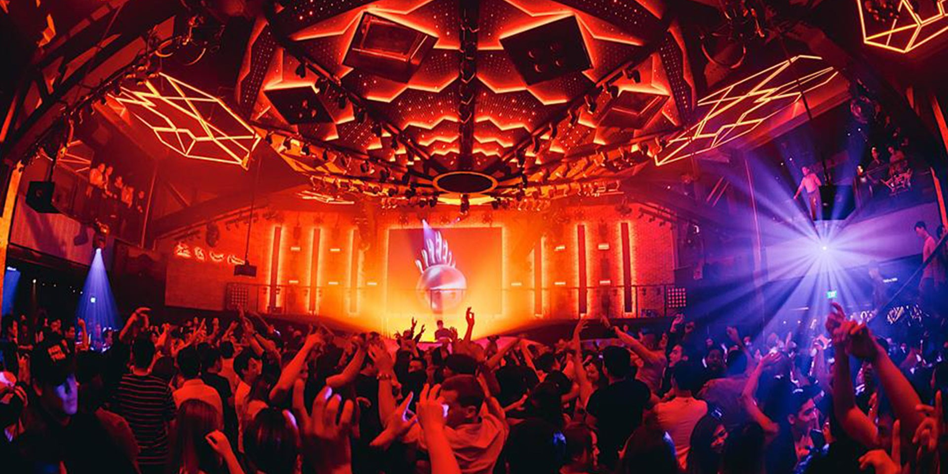 DJ Mag reveals Top 100 Clubs of 2019: Zouk and CÉ LA VI hold it down for Singapore