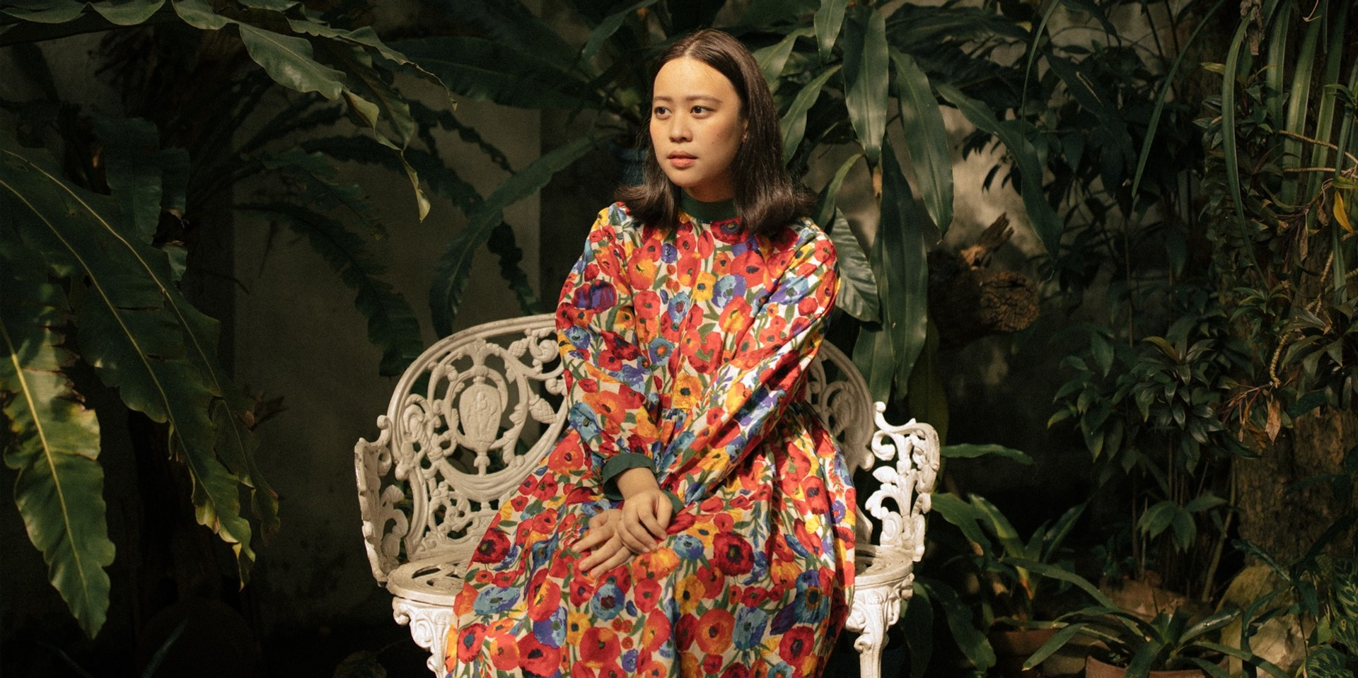 Reese Lansangan counts down to the release of Playing Pretend in the Interim EP with exclusive sneak peek