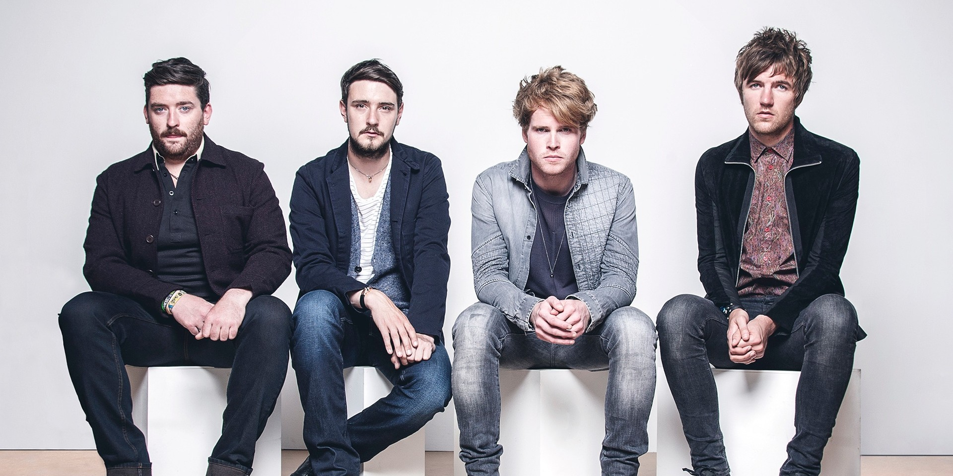 Kodaline releases new single, 'Wherever You Are'