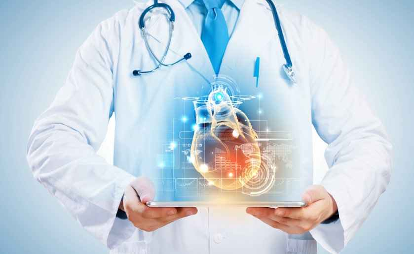 AI introduction in healthcare