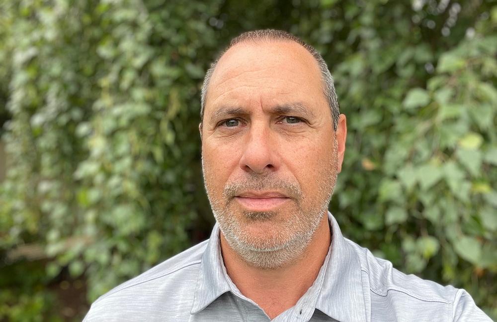 Patrik Borneson, vd för Medilevel