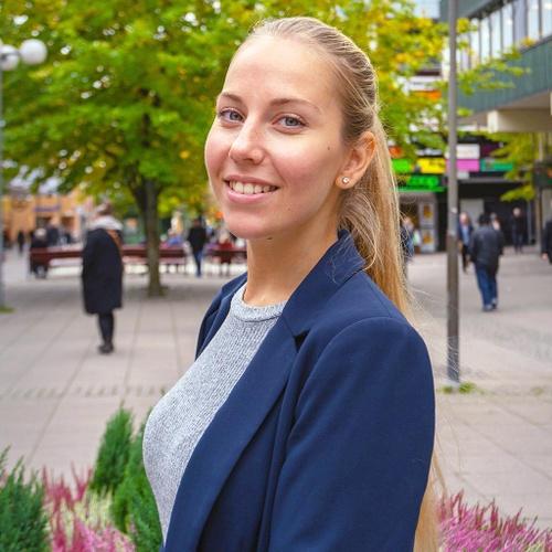 Lena Raattamaa