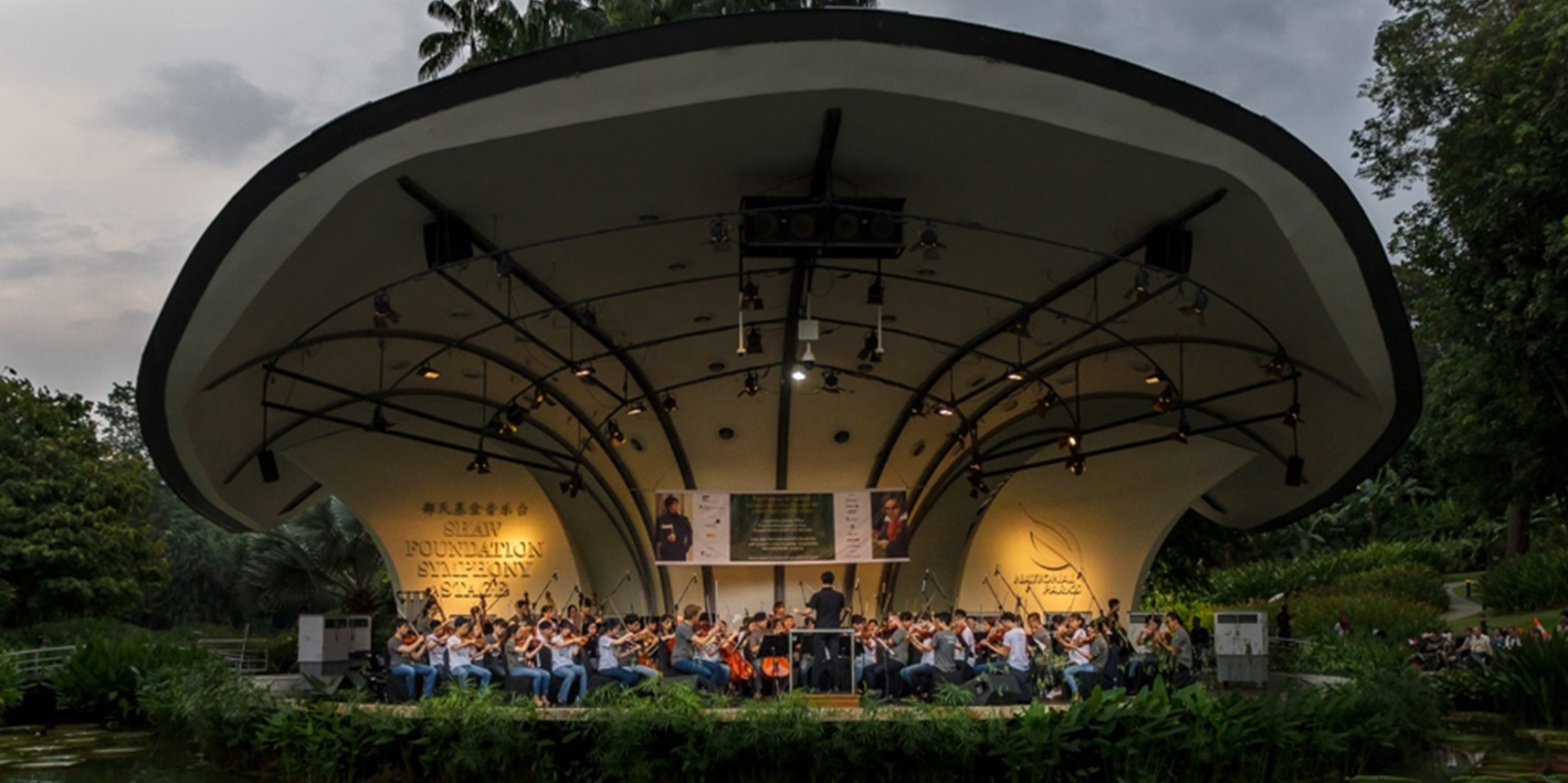 Beethoven im Garten to return to Singapore this October