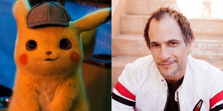 Listen to an unofficial Detective Pikachu song from original Pokemon theme singer