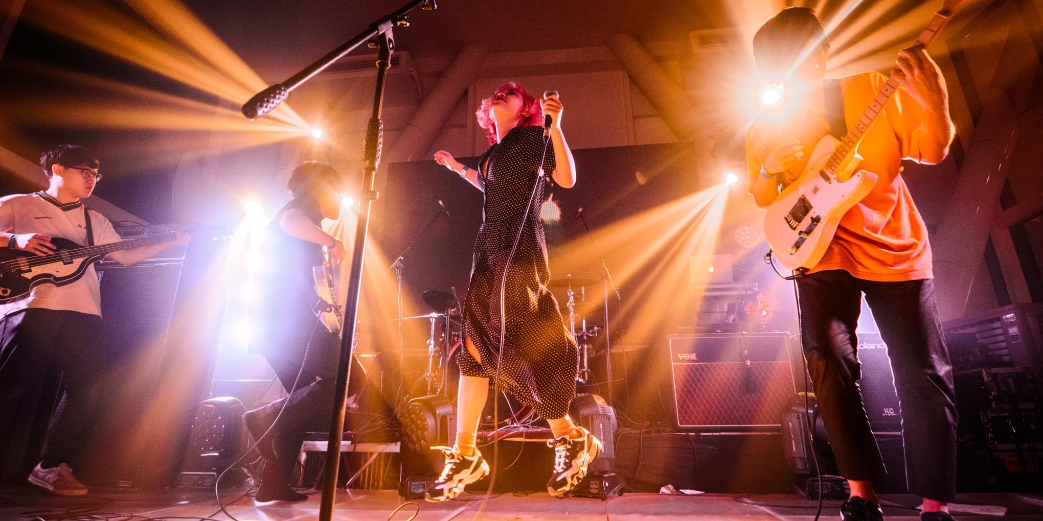 Singaporean dream pop trio Sobs finds inspiration in Filipino musician friends