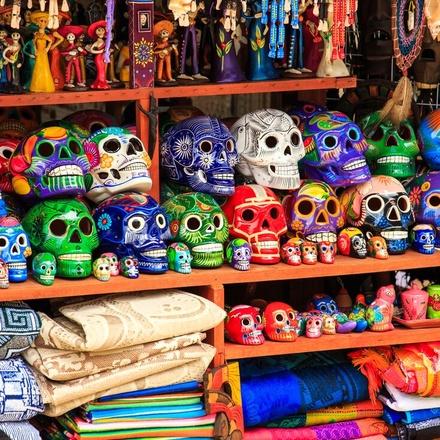 Premium Mexico Yucatan Highlights