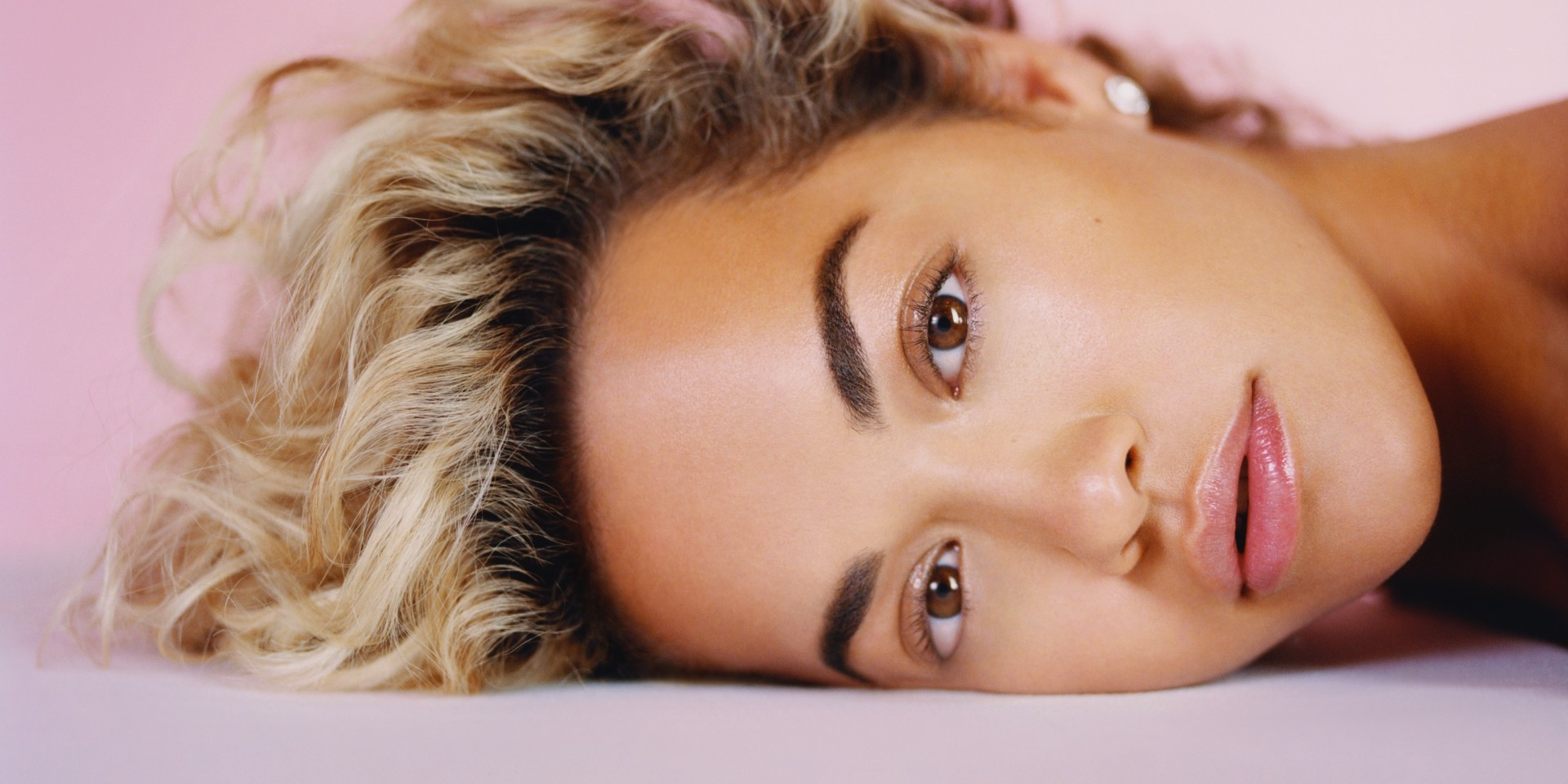 """""""All things aside, I'm not going to stop working"""": An interview with Rita Ora"""