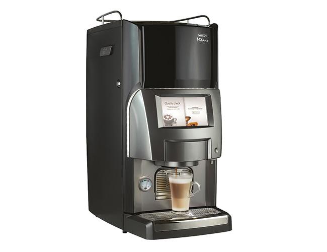 Nescafé Milano New Generation coffee machine
