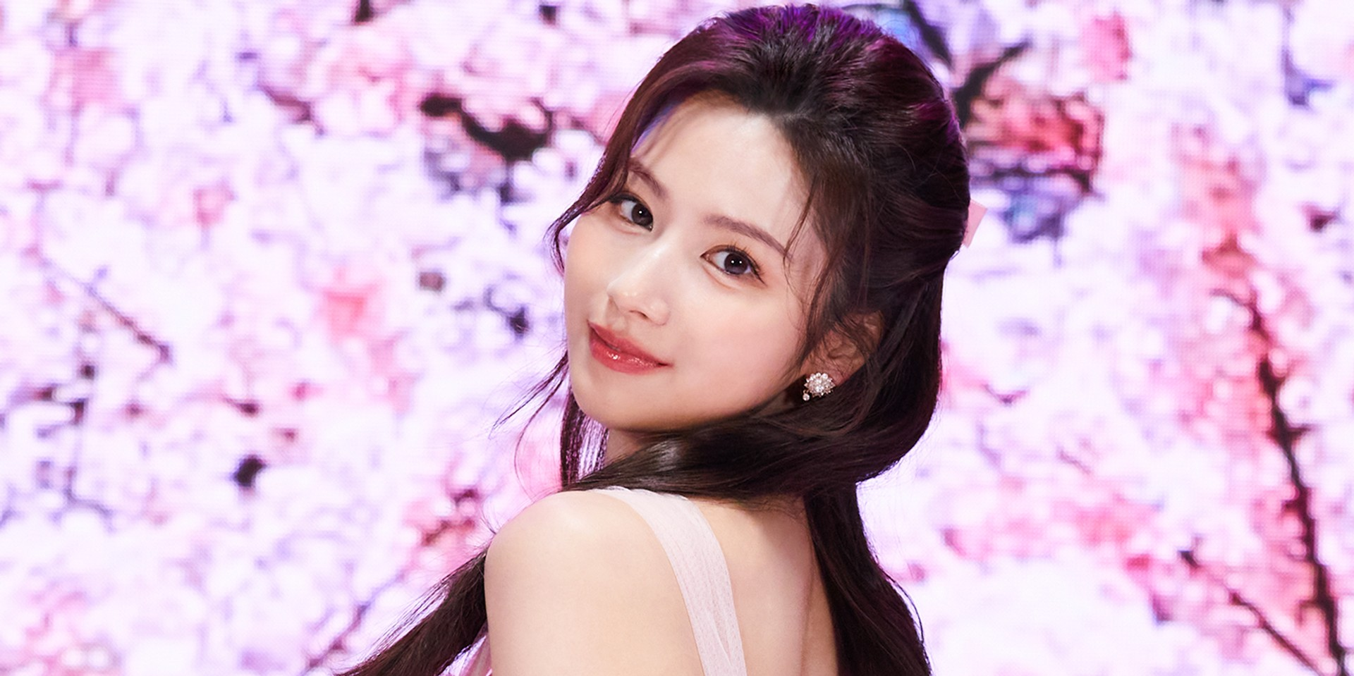 TWICE's SANA drops cover of Kobukuro's 'Graduation' - listen