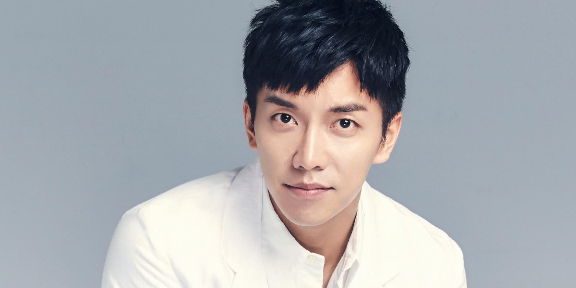 Lee Seung Gi returns to Singapore with Asia fan-meeting tour Vagabond Voyage