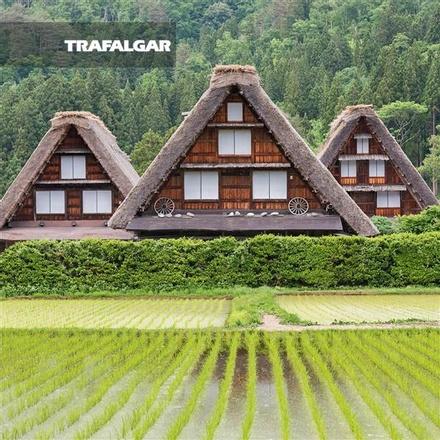 Splendours of Japan - Celebrate the Takayama Festival