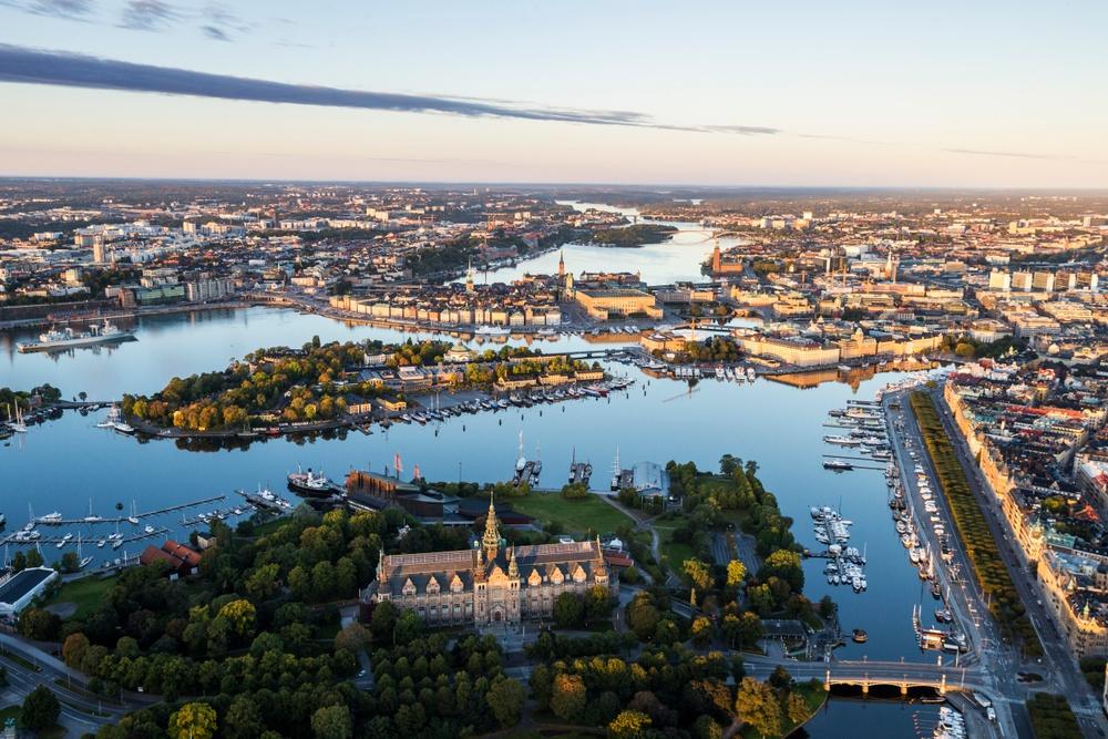 Photo: Henrik Trygg, mediabank.visitstockholm.com