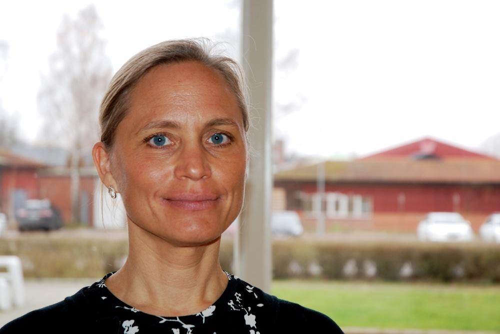 Maria Löfgren, biträdande smittskyddsläkare