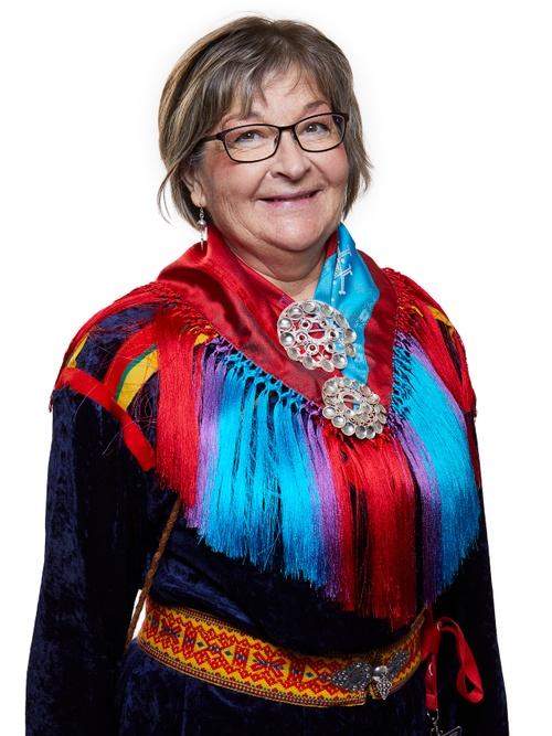 Marie Enoksson