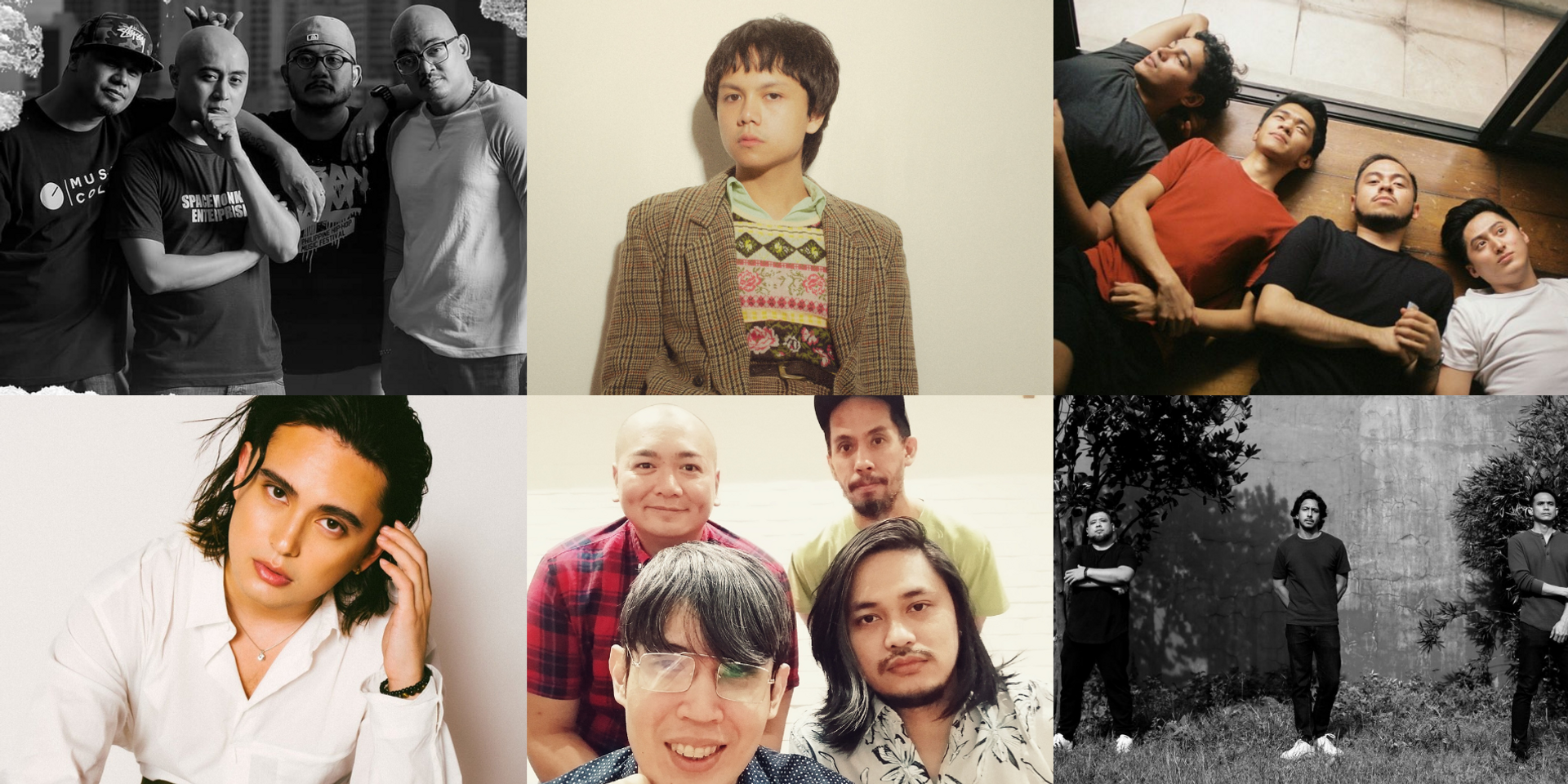 Dicta License, Zild, Ciudad, Sun Valley Crew, and more release new music – listen