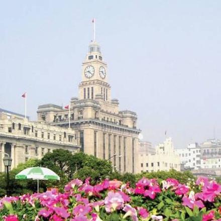 Yin and Yangtze - 16 days