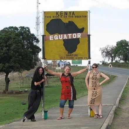 3 Days Samburu Budget Camping Safari