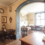 George Inn restaurant