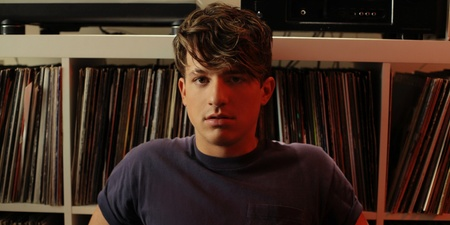 """""""Being able to play in Singapore for a sold out show is crazy"""": An interview with Charlie Puth"""