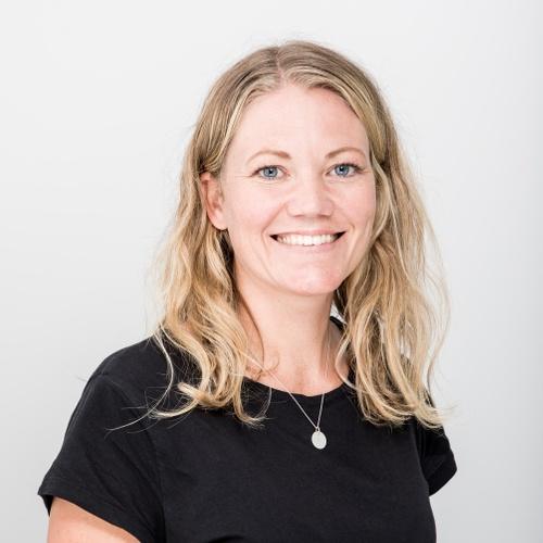 Lisa Nord Svahn
