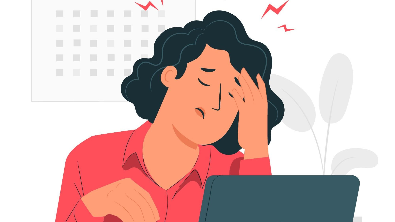 Représentation de la formation : FORMATION QUALITE DE VIE AU TRAVAIL - Gérer son stress de manière durable - 1 jour - Présentiel
