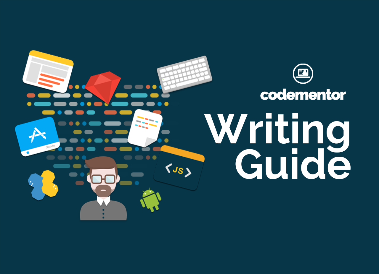 Write on Codementor: Guidelines
