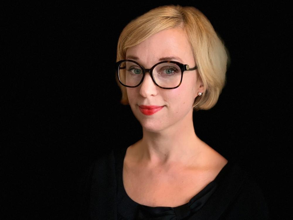 Sofie Grettve von Rosen är ny följerättsexpert på Bildupphovsrätt och har en gedigen bakgrund både som jurist och inom konstvärlden. FOTO: Emma Grip, Bildupphovsrätt