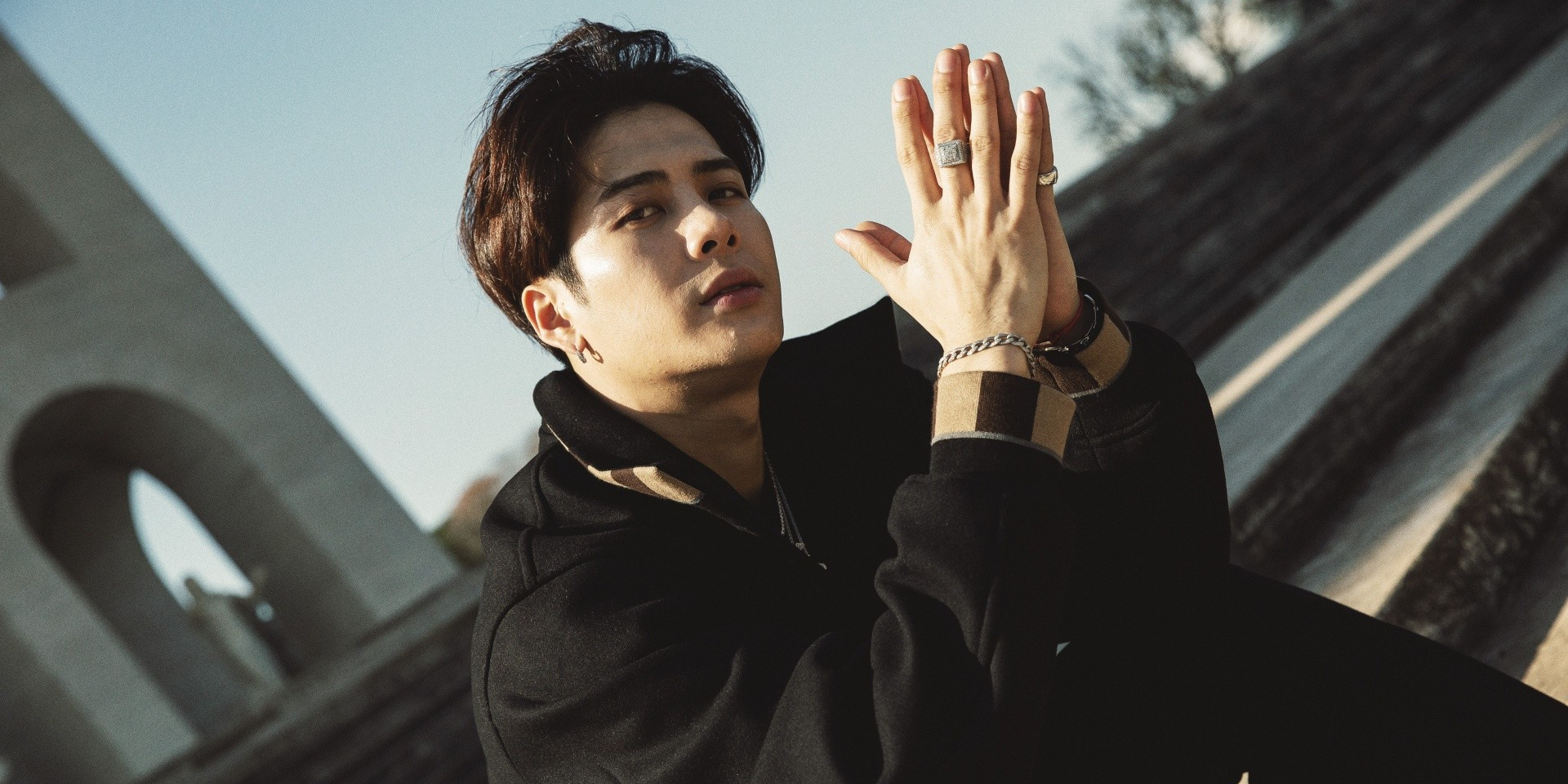 GOT7's Jackson Wang unveils new single 'Bullet to the Heart' and music video