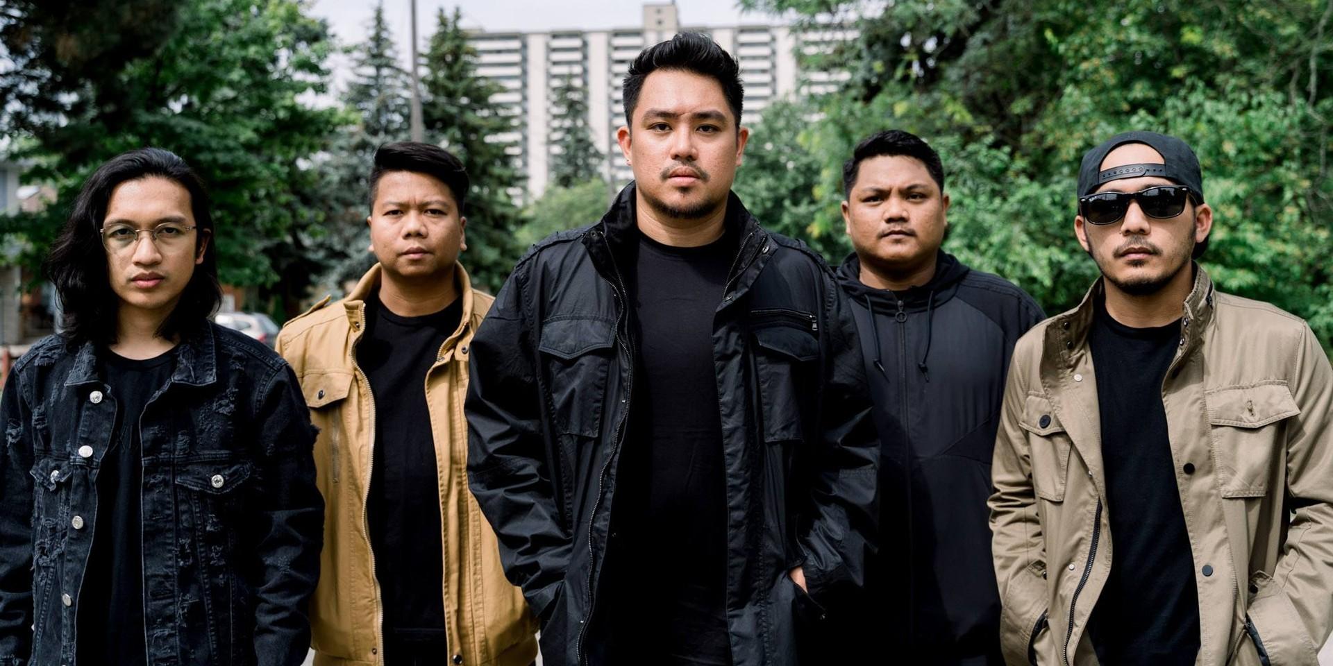 December Avenue announce new Langit Mong Bughaw album launch date