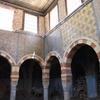 Interior 2, Synagogue, Gafsa, Tunisia, Chrystie Sherman, 7/11/16