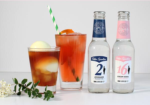 Peter Spanton Drinks No 2 and No 16