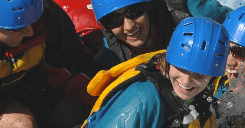 Boulder Canyon - Rafting Photo 1 of 1