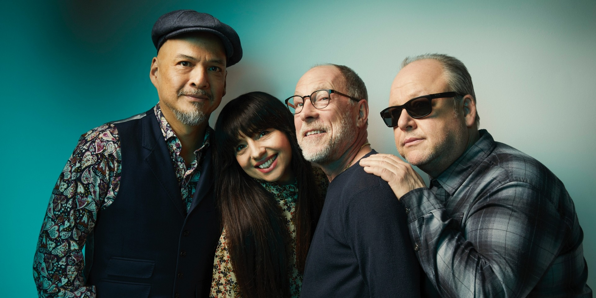 PIXIES releases second single, 'Catfish Kate', from upcoming album – watch