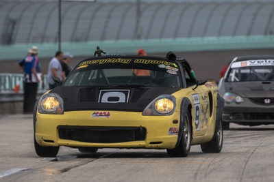 Homestead-Miami Speedway - FARA Memorial 50o Endurance Race - Photo 1244
